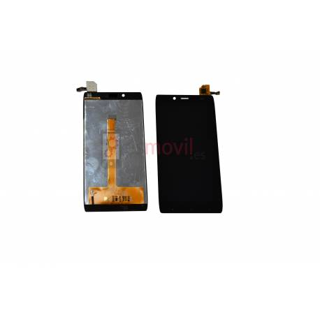 alcatel-one-touch-idol-alpha-6032x-lcd-tactil-negro