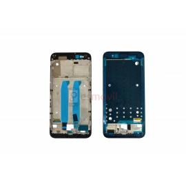 Xiaomi Mi A1 Marco frontal negro