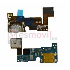 LG G5 Pcb de carga