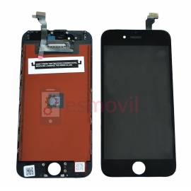 iPhone 6 Lcd + tactil negro compatible