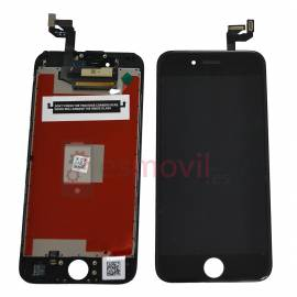 iPhone 6S Lcd + tactil negro compatible