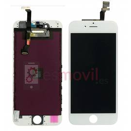 Apple iPhone 6 Lcd + tactil blanco