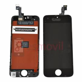 iPhone 5S Lcd + tactil negro compatible