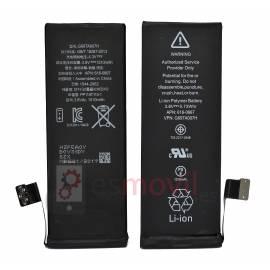 iPhone 5C Bateria 1510 mAh compatible