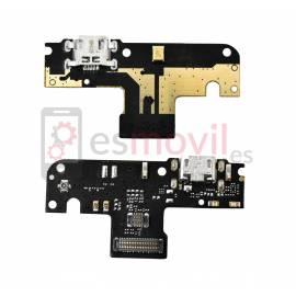 Xiaomi Redmi Note 5A Pcb de carga