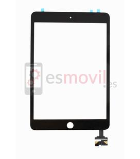 Apple iPad Mini 3 Tactil negro
