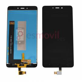 Xiaomi Redmi Note 4 / 4X Lcd + tactil negro ( Mediatek )